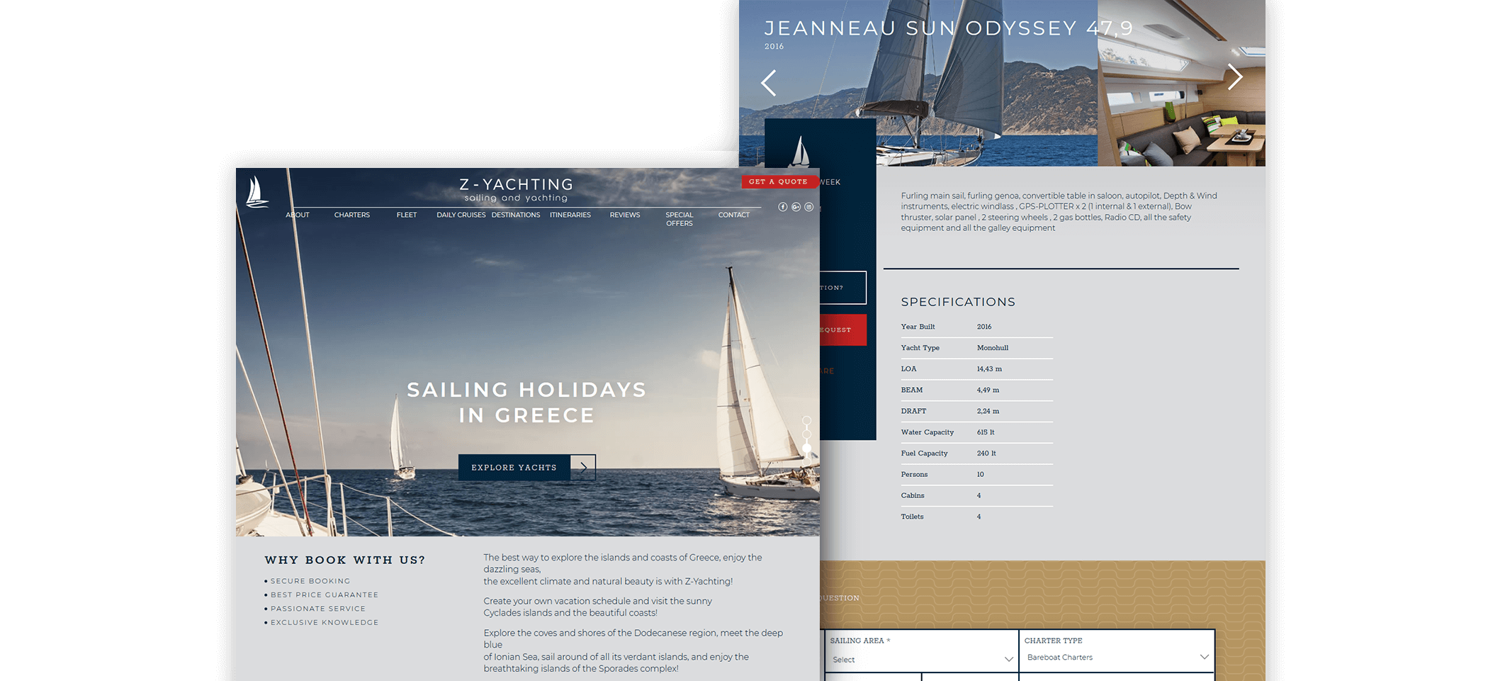 z-yachting featured