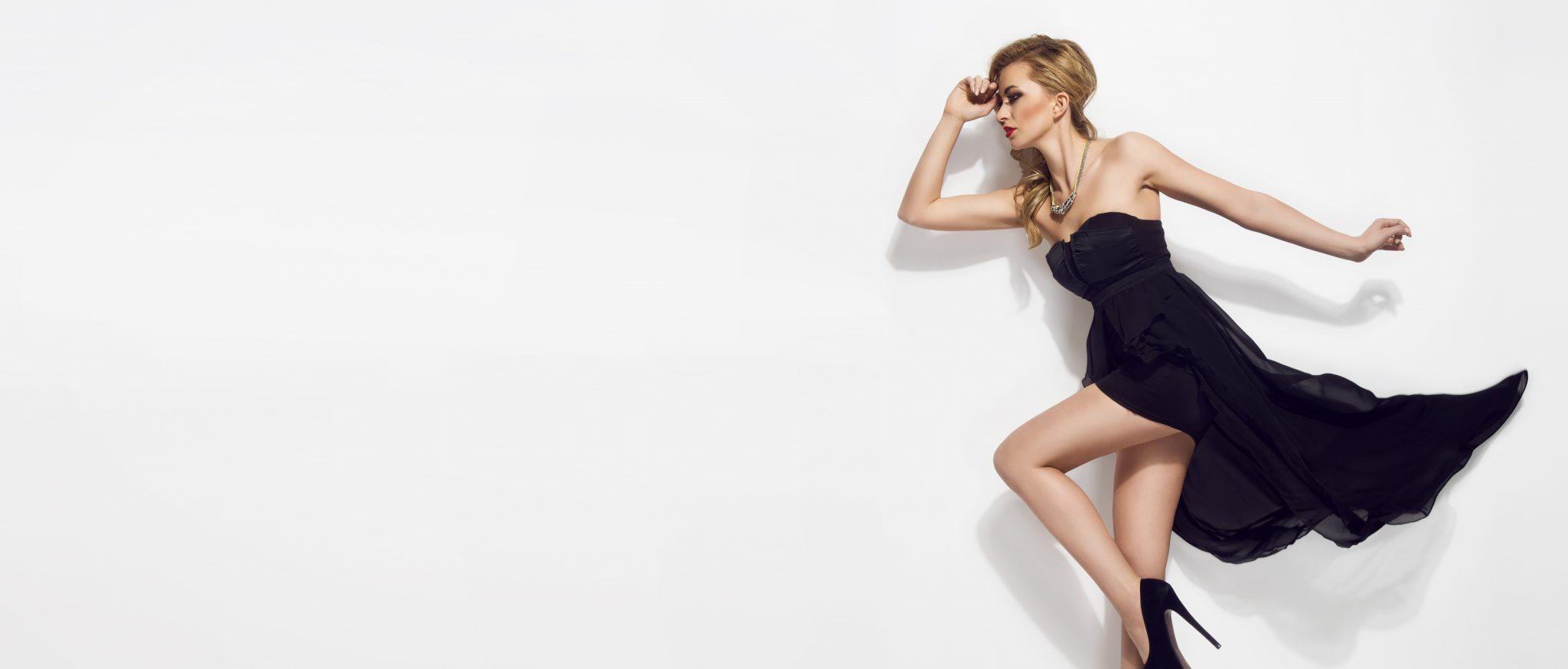 Φωτογραφία μόδας blog