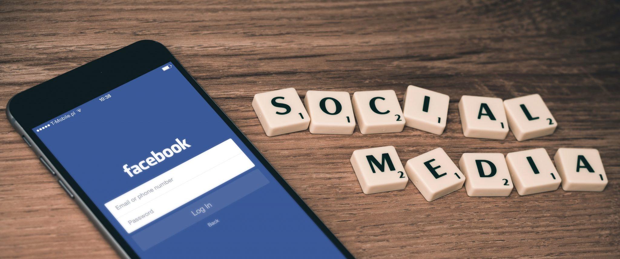 απευθείας κρατήσεις και social media