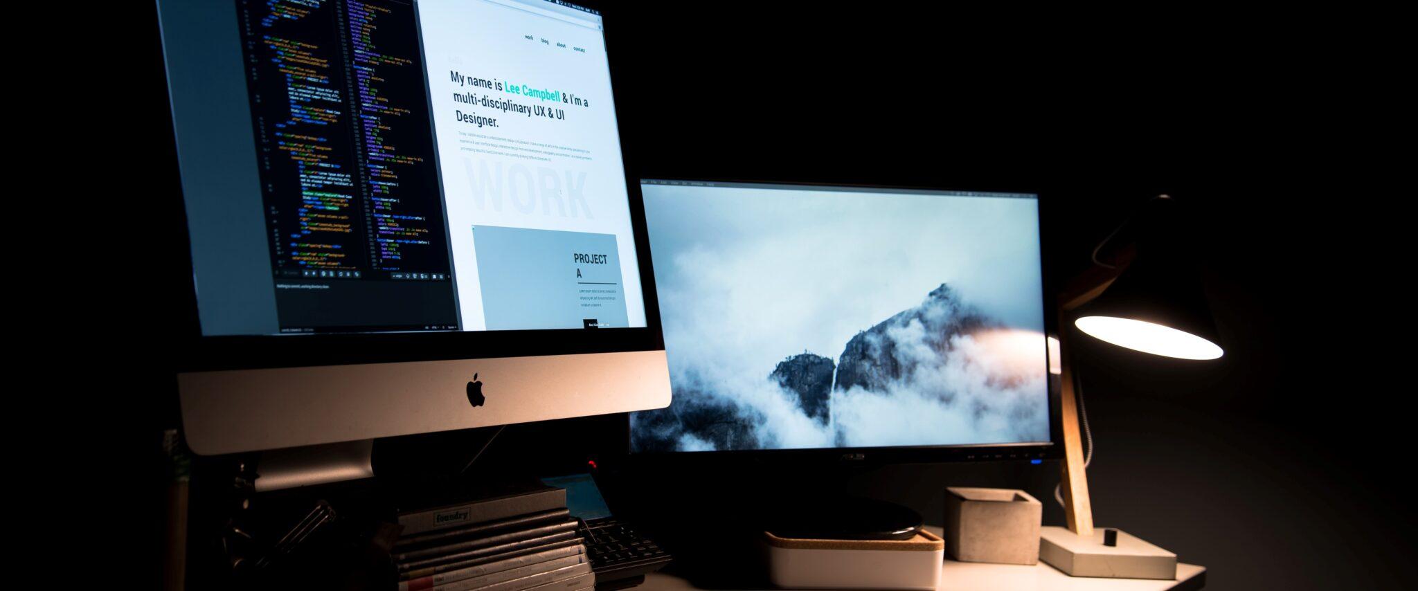 website and online sales